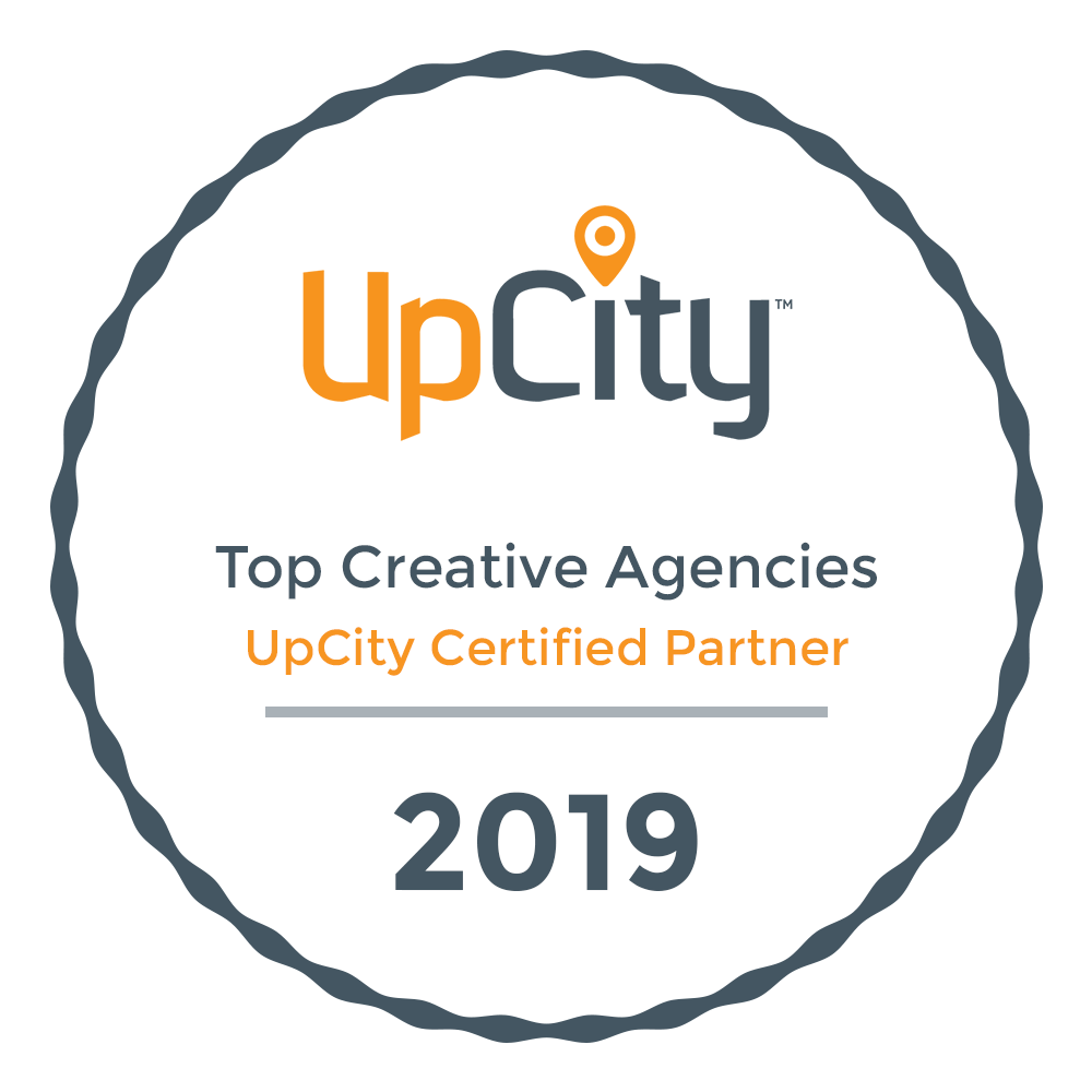 Upcity Certified creative agency