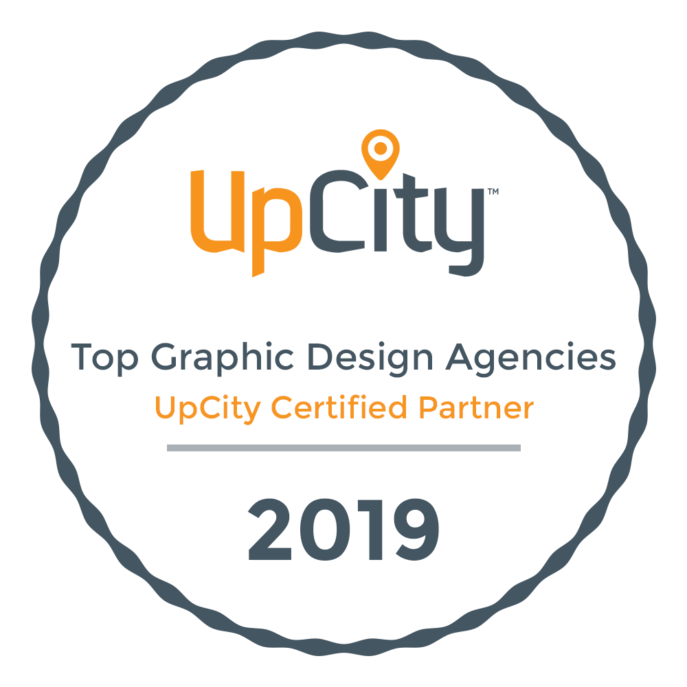 Catena Creations is a top graphic design design agency on UpCity.