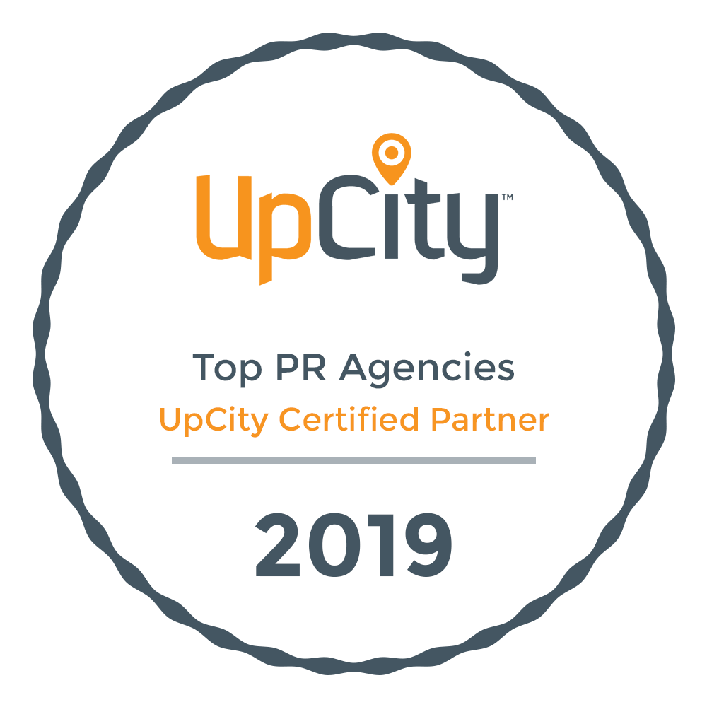 Catena Creations is a top PR Agency on UpCity.